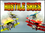 Gioco Hostileskies